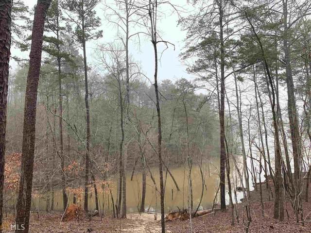 2229 Karen Ln, Gainesville, GA 30501 (MLS #8742328) :: Buffington Real Estate Group