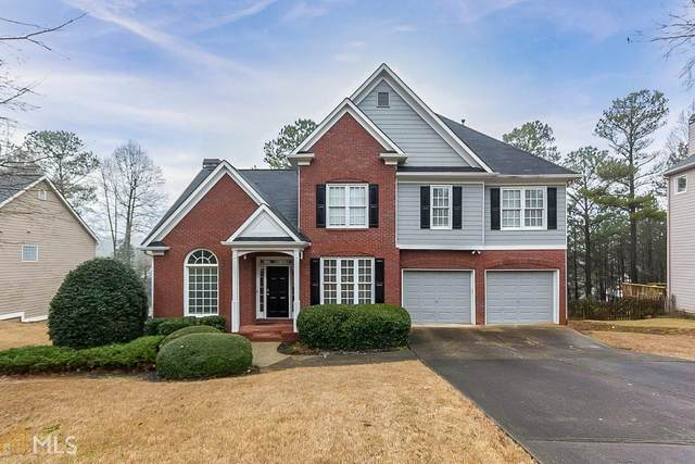 999 Bridge Mill Ave, Canton, GA 30114 (MLS #8742352) :: Buffington Real Estate Group