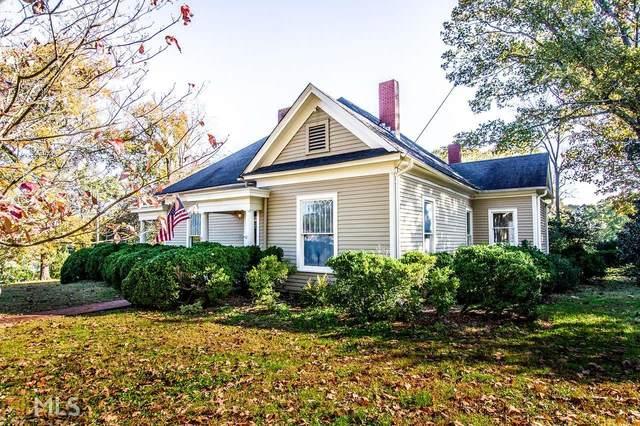 811 Highland Ave, Rome, GA 30161 (MLS #8742412) :: Buffington Real Estate Group