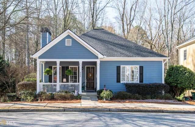 225 Magnolia Blossom Way, Athens, GA 30606 (MLS #8742417) :: Todd Lemoine Team