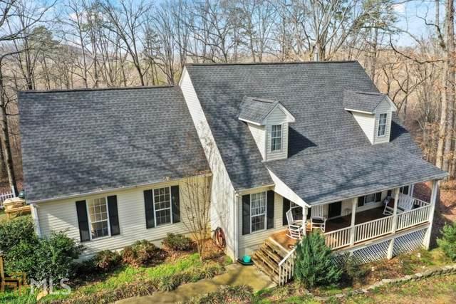 4460 Whiporwill Rd, Gillsville, GA 30543 (MLS #8742511) :: Lakeshore Real Estate Inc.