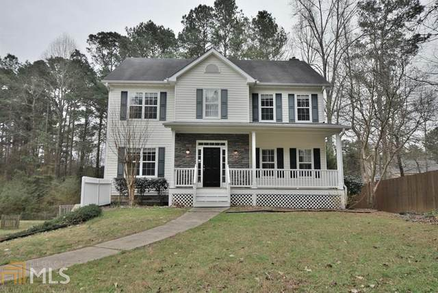 3850 Heartleaf Drive Nw, Acworth, GA 30101 (MLS #8742556) :: RE/MAX Eagle Creek Realty