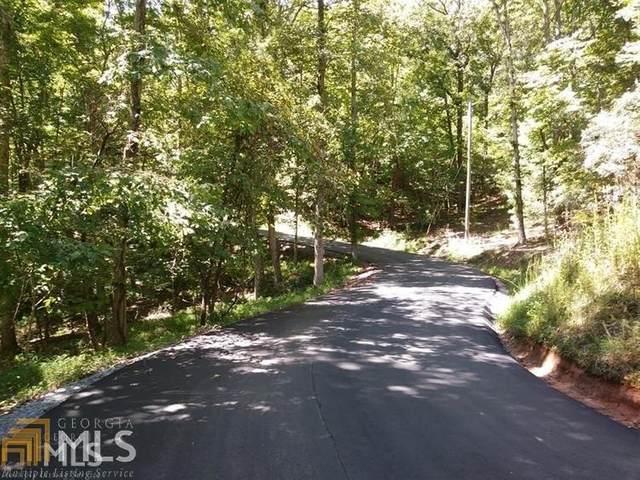 Lot 1190 Spalding Circle, Ellijay, GA 30540 (MLS #8742596) :: Athens Georgia Homes
