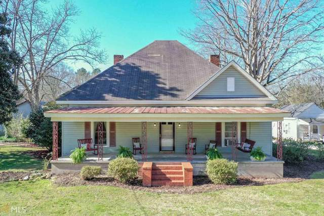 455 N Main St, Winterville, GA 30683 (MLS #8742598) :: Todd Lemoine Team
