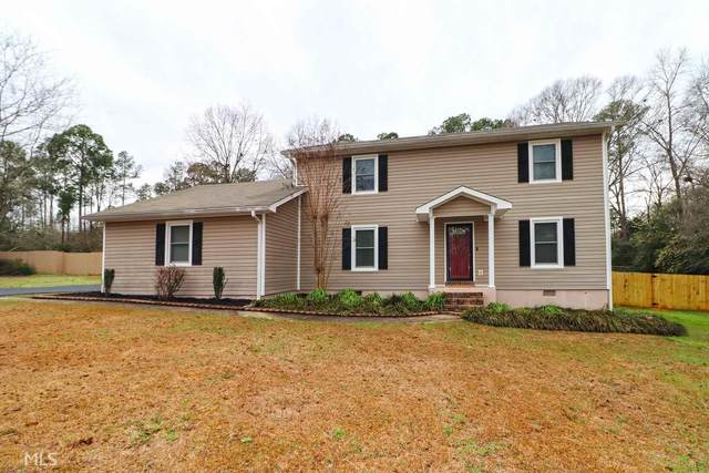 105 Black Oak Trail, Warner Robins, GA 31088 (MLS #8742629) :: Buffington Real Estate Group