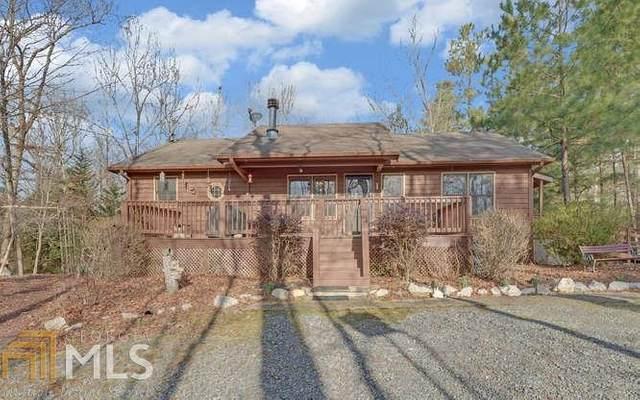 280 Othello Drive Em921, Ellijay, GA 30540 (MLS #8742631) :: Athens Georgia Homes