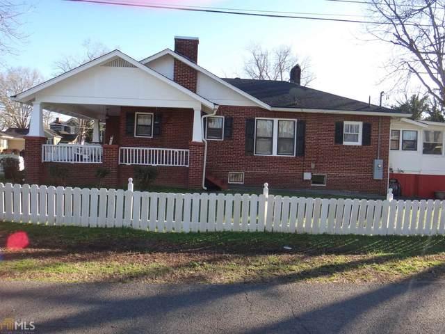 1019 Avenue A, Rome, GA 30165 (MLS #8742644) :: Buffington Real Estate Group