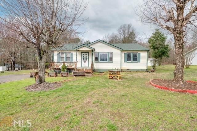 110 Buck Blvd Se, Calhoun, GA 30701 (MLS #8742709) :: Buffington Real Estate Group