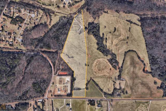 Tract 1 S Barnett Shoals Road, Watkinsville, GA 30677 (MLS #8742724) :: Athens Georgia Homes