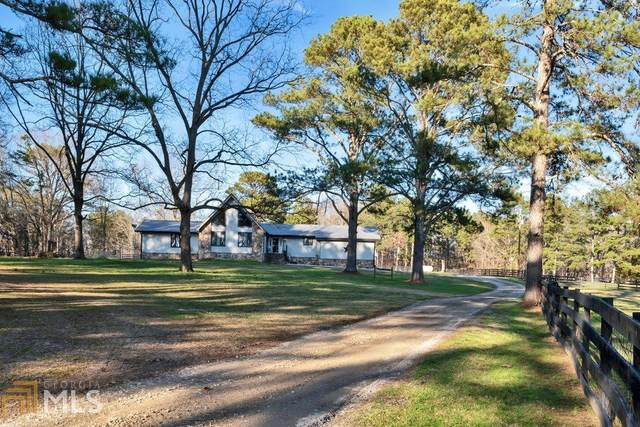 4391 Old Rockmart Rd, Silver Creek, GA 30173 (MLS #8742737) :: Buffington Real Estate Group