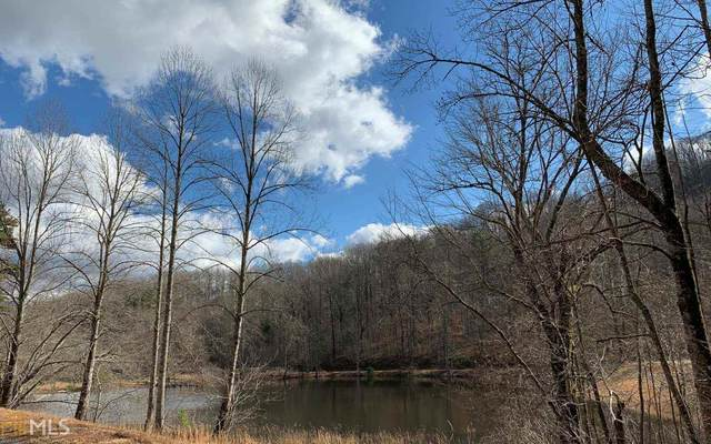 0 Cutters Way/Shiloh Lot 84, Hayesville, NC 28904 (MLS #8742741) :: Crown Realty Group