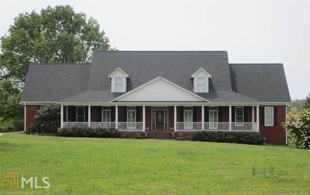 1750 Flat Rock, Watkinsville, GA 30677 (MLS #8742792) :: Athens Georgia Homes