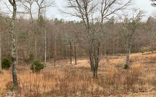 0 Double Springs Lot 61, Blairsville, GA 30512 (MLS #8742794) :: RE/MAX Eagle Creek Realty