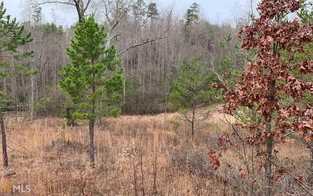 0 Double Springs Lot 64, Blairsville, GA 30512 (MLS #8742798) :: RE/MAX Eagle Creek Realty