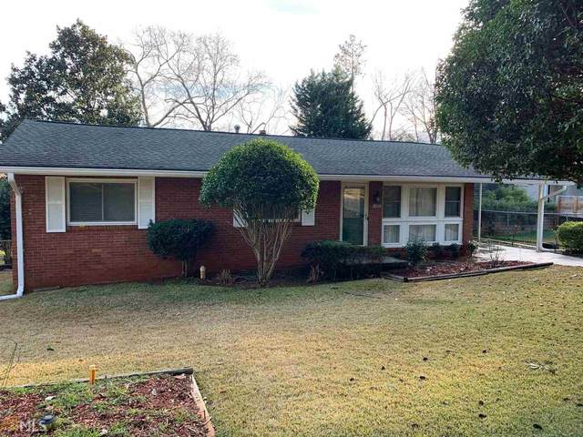 1509 Boulderwoods Drive, Atlanta, GA 30316 (MLS #8742806) :: Community & Council