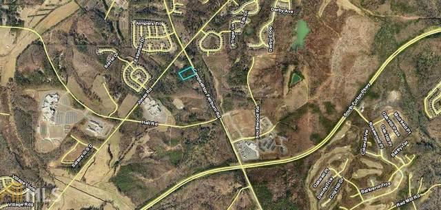 0 Campbellton Fairburn Rd, Fairburn, GA 30213 (MLS #8742881) :: Military Realty