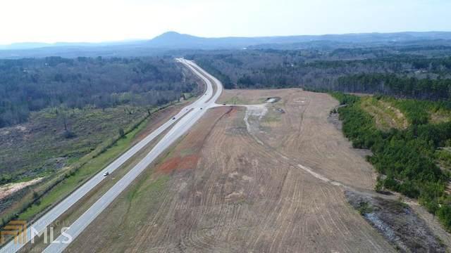 0 Ga17 Toccoa Bypass, Toccoa, GA 30577 (MLS #8742883) :: The Durham Team