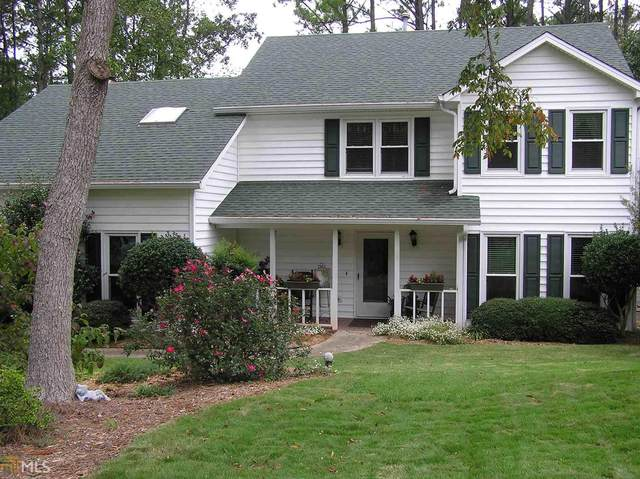 105 Cabin Gate, Peachtree City, GA 30269 (MLS #8742946) :: Tim Stout and Associates
