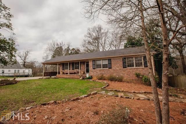 103 Timothy Ave Nw, Rome, GA 30165 (MLS #8742980) :: Buffington Real Estate Group