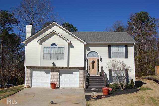 711 Charleston, Monroe, GA 30655 (MLS #8743055) :: Buffington Real Estate Group