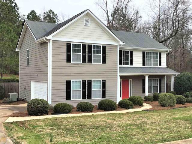 265 Carrington Dr, Athens, GA 30605 (MLS #8743061) :: Athens Georgia Homes