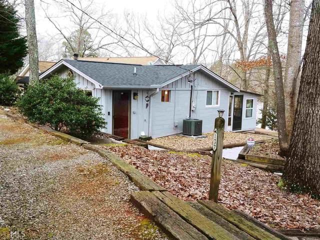 137 Mr Johns Choice Rd, Hartwell, GA 30643 (MLS #8743089) :: RE/MAX Eagle Creek Realty