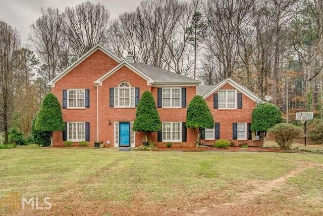 3706 Raiders Ridge Drive, Lithonia, GA 30038 (MLS #8743126) :: Athens Georgia Homes