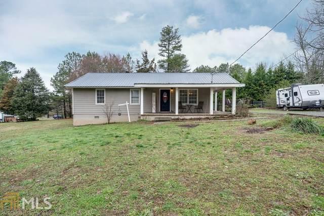 75 Bradley Trail, Kingston, GA 30145 (MLS #8743169) :: Athens Georgia Homes