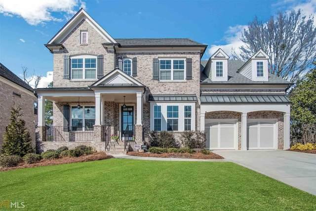 3510 Weston, Suwanee, GA 30024 (MLS #8743238) :: Athens Georgia Homes