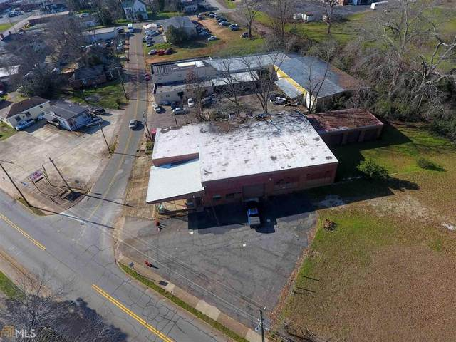 215 Barnesville Street, Thomaston, GA 30286 (MLS #8743266) :: Athens Georgia Homes