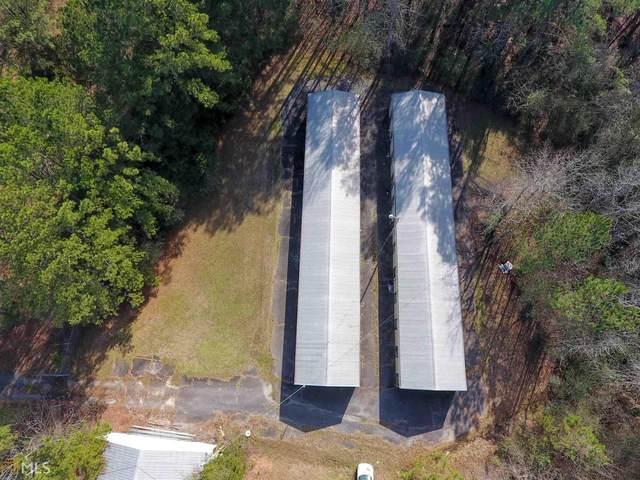 5332 Indian Trail, Thomaston, GA 30286 (MLS #8743305) :: Athens Georgia Homes