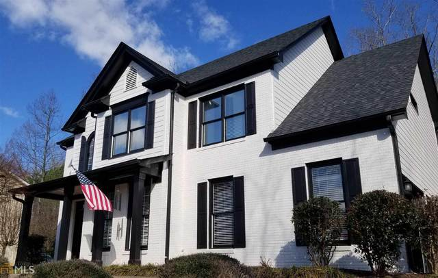 1915 Barrett Downs Drive #68, Cumming, GA 30040 (MLS #8743312) :: Athens Georgia Homes