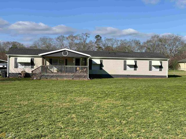 3015 S Hwy 341, Hawkinsville, GA 31036 (MLS #8743319) :: Buffington Real Estate Group