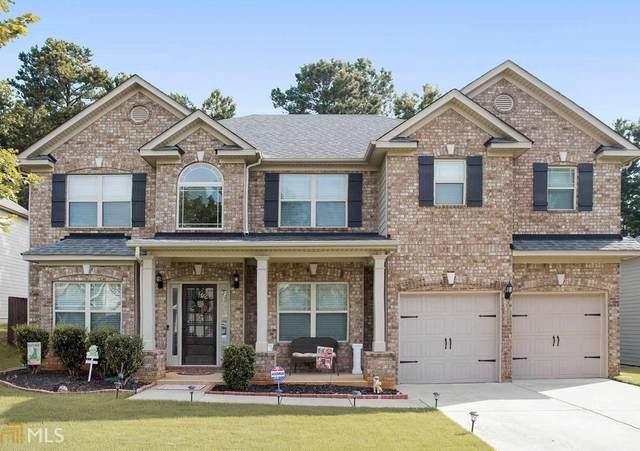86 Canyon View Dr, Newnan, GA 30265 (MLS #8743346) :: Athens Georgia Homes