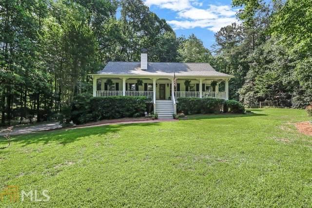 4722 Happy Valley Circle, Newnan, GA 30263 (MLS #8743365) :: Athens Georgia Homes