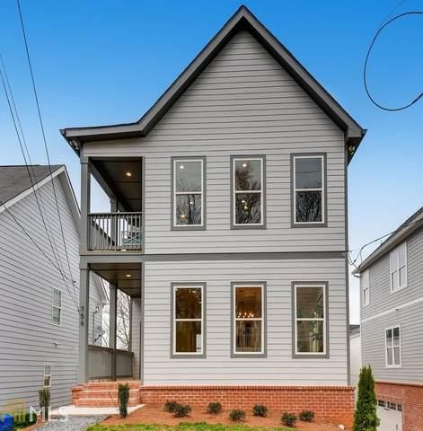 756 Terry Street, Atlanta, GA 30315 (MLS #8743389) :: RE/MAX Eagle Creek Realty