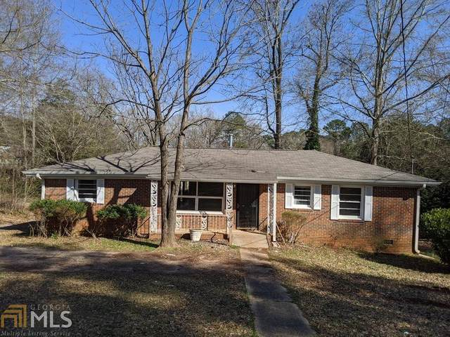 524 Oakview Drive, Stockbridge, GA 30281 (MLS #8743411) :: Athens Georgia Homes