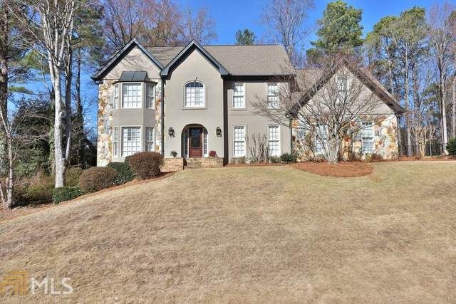 9500 Kingston Crossing Circle, Johns Creek, GA 30022 (MLS #8743427) :: Royal T Realty, Inc.