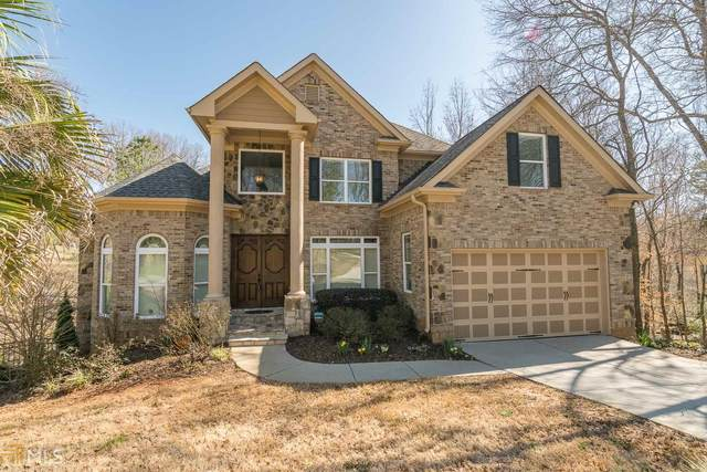 382 Greystone Terrace, Athens, GA 30606 (MLS #8743430) :: Athens Georgia Homes