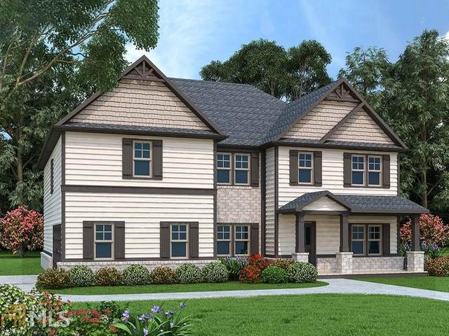 144 Ruby Lane #138, Mcdonough, GA 30252 (MLS #8743455) :: Athens Georgia Homes