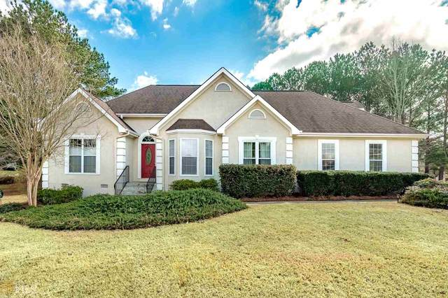 190 Scenic Drive, Mcdonough, GA 30252 (MLS #8743495) :: Athens Georgia Homes