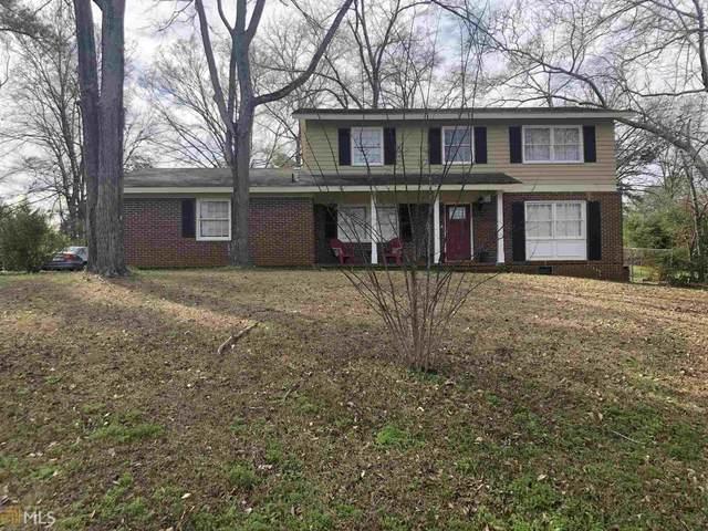 119 Maplewood Ave 3G, Milledgeville, GA 31061 (MLS #8743509) :: Athens Georgia Homes