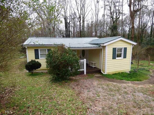 1100 Fuller Road, Watkinsville, GA 30677 (MLS #8743522) :: Athens Georgia Homes