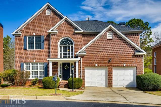 113 Ennisbrook Drive Se, Smyrna, GA 30082 (MLS #8743524) :: RE/MAX Eagle Creek Realty