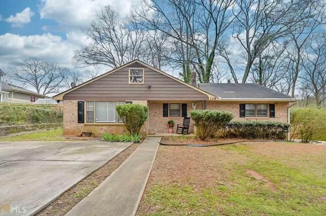 128 Murray Hill Ave, Atlanta, GA 30317 (MLS #8743585) :: RE/MAX Eagle Creek Realty