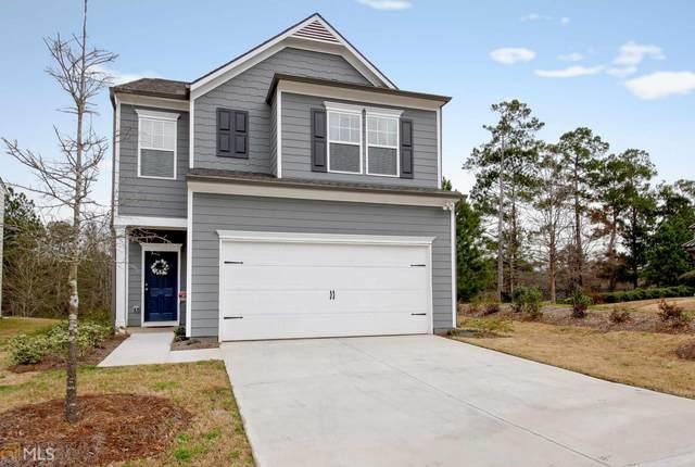 122 Newnan Lakes Drive, Newnan, GA 30263 (MLS #8743591) :: Athens Georgia Homes