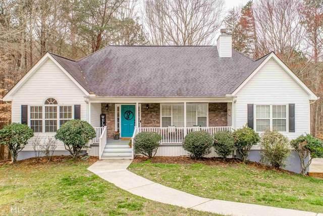 131 Bridgewater, Canton, GA 30115 (MLS #8743611) :: RE/MAX Eagle Creek Realty