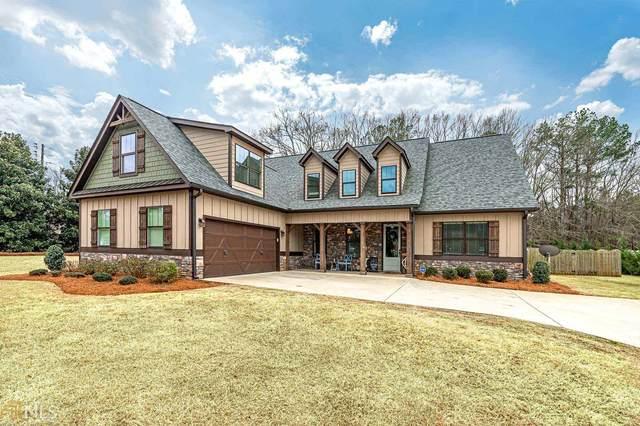 101 Cambridge Woods Dr, Mcdonough, GA 30252 (MLS #8743627) :: Athens Georgia Homes