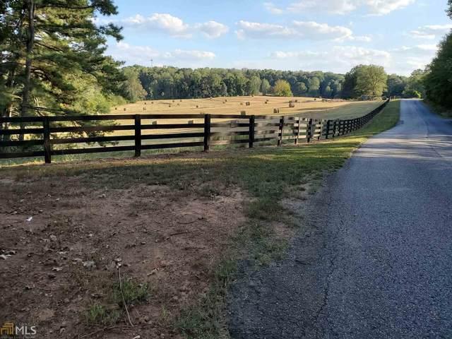 00 Cotton Rd, Canon, GA 30115 (MLS #8743629) :: RE/MAX Eagle Creek Realty