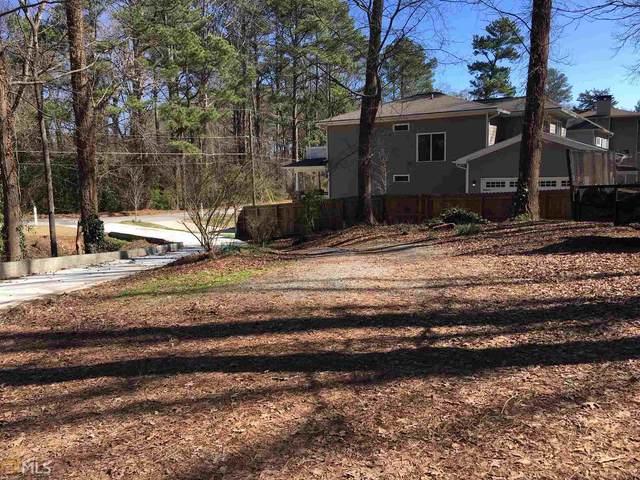 1637 Jobeth Avenue Se #12, Atlanta, GA 30316 (MLS #8743640) :: RE/MAX Eagle Creek Realty